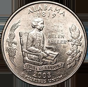 2003 Quarter Reverse