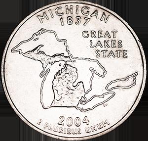 2004 Quarter Reverse