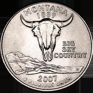 2007 Quarter Reverse