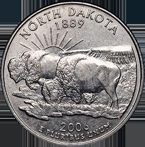 2006 Quarter Reverse