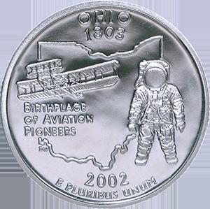 2002 Quarter Reverse