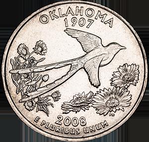 2008 Quarter Reverse