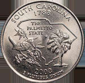 2000 Quarter Reverse