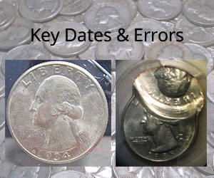 Key Dates / Errors