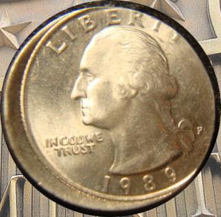 Washington Quarter Key Dates & Errors